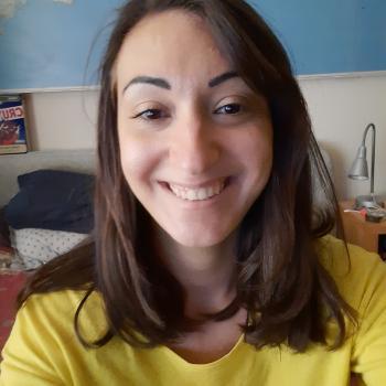 Baby-sitters à Malakoff: Cyndie