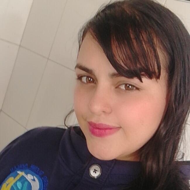 Niñera en Bogotá: JESSICA