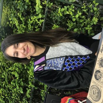 Babysitting job in La Florida (Región Metropolitana de Santiago de Chile): babysitting job Beatriz