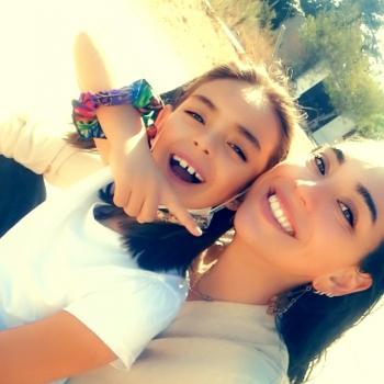 Babysitting job in La Serena: babysitting job Camila