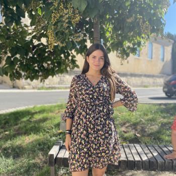 Babysitter in Villenave-d'Ornon: Inés
