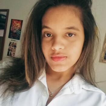 Babá em Montes Claros: Maria Fernanda