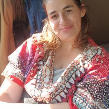 Nanny La Roche-en-Ardenne: Linda