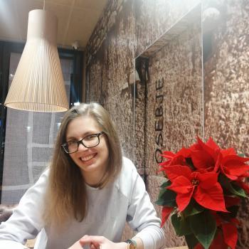 Babysitter in Nova Gorica: Tina