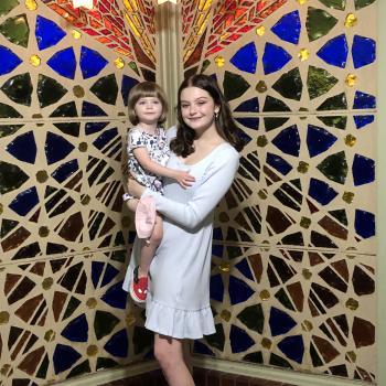 Babysitter in Tucson: Ava