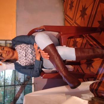Babysitter in Alfaro: Ilse vanessa