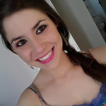 Agência de babá em São José da Lapa: Angélica Aparecida Rodrigues
