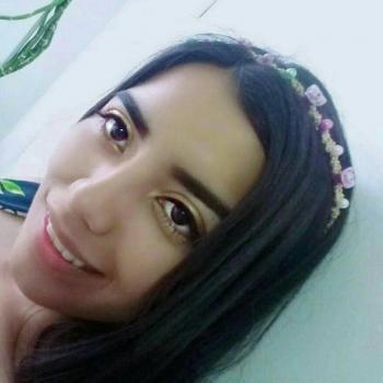 Babysitter in Popayán: LAURA ISABEL