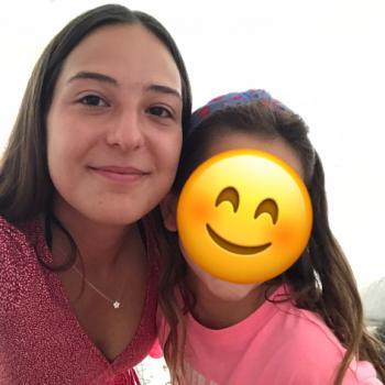 Barnvakt i Södertälje: Millie Linnea
