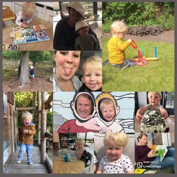 Childcare agency Amersfoort: Eva