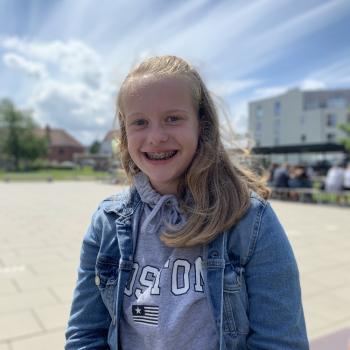 Babysitter Harelbeke: Ilana