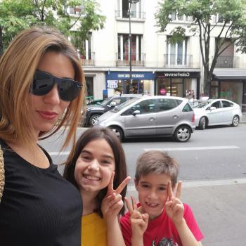 Babysitter Barcelona: Zully