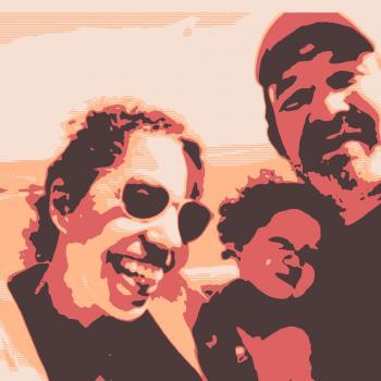 Família Loures: Raquel