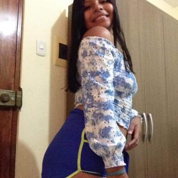 Niñera en Trujillo: Mariana