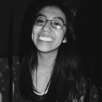 Niñera en Coyoacán: Fernanda