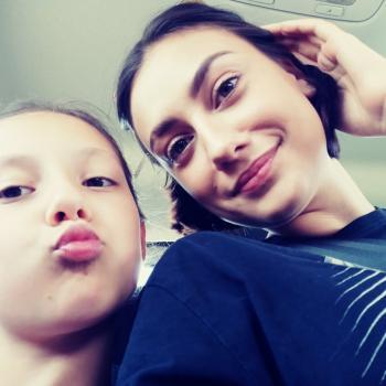 Opiekunka dla dziecka Łódź: Nikola