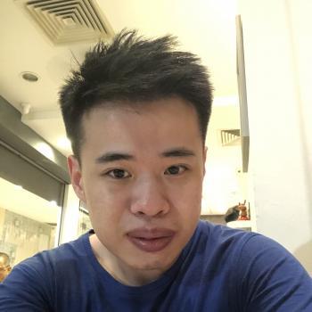 Babysitter Singapore: Jerald