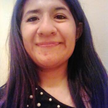 Niñera en Puebla de Zaragoza: Estrella Dulce Pastel