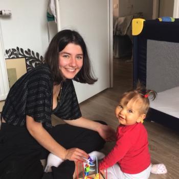 Baby-sitter Annecy: Addy