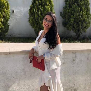 Babysitters in Vila Nova de Famalicão: Joana