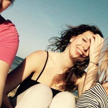 Babysitter a Bologna: Maria Grazia