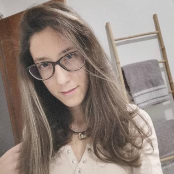 Nanny Jerez de la Frontera: Mara