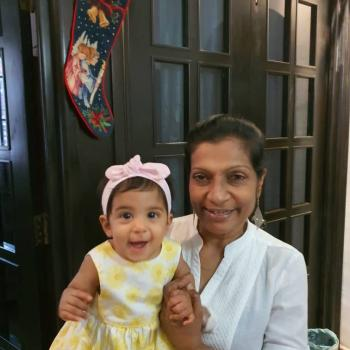 Babysitter in Johor Bahru: Eileen Marina Netto
