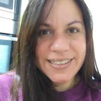 Niñera Madrid: Lorena