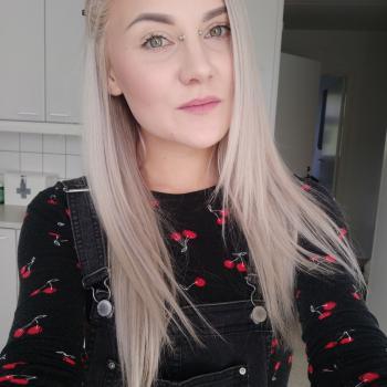Babysitter Oulu: Katariina