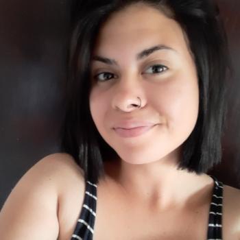 Niñera Ciudad de la Costa: Katy