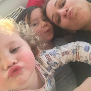 Babysitter Lisbon: Ludmilla