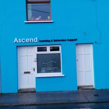 Childcare agency in Tralee: Aisling