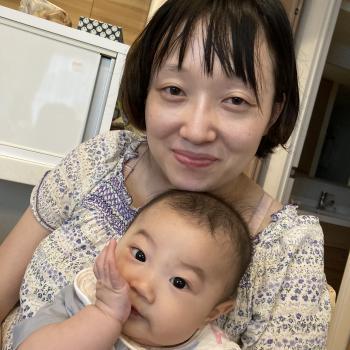 Babysitting job in Sapporo: babysitting job 麻理絵