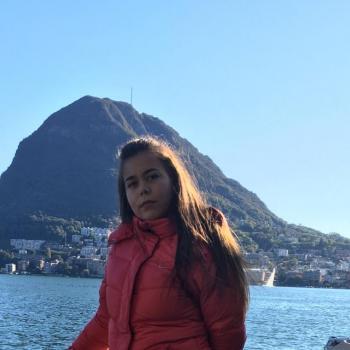 Baby-sitter Lugano: Alina