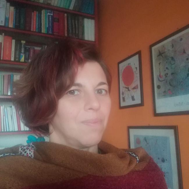 Babysitter a Torino: Chiara