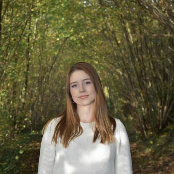 Nanny in Wetteren: Sara