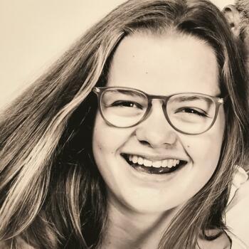 Babysitter Haarlem: Lotte
