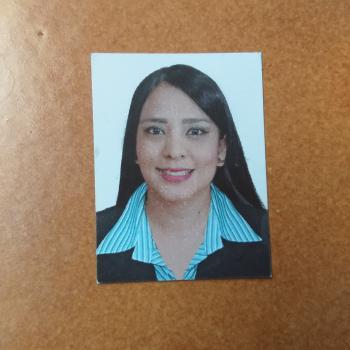 Niñera Parla: Yuri alejandra