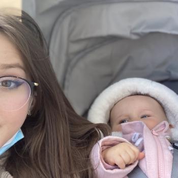 Baby-sitter in Calais: Bryanna