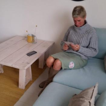 Babysitter in Wolvega: Ine