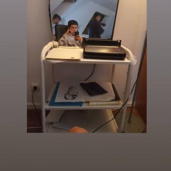 Canguro Oviedo: Adrián