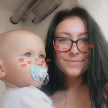 Babysitter in Graz: Alina