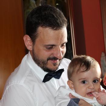 Babysitting job Rozzano: babysitting job Francesco