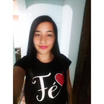 Babá Belo Horizonte: Jessiene Souza