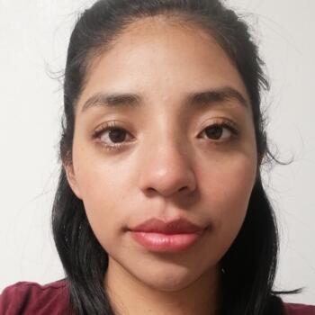 Babysitter Mexico City: Gicela