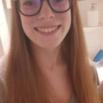 Babysitter Salzburghofen: Scarlett