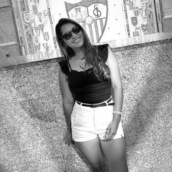 Niñera Huelva: Ingrid