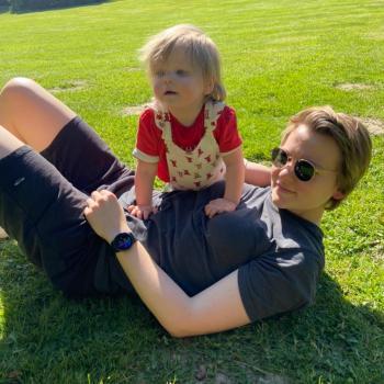 Babysitter Job Bavegem: Babysitter Job Evi