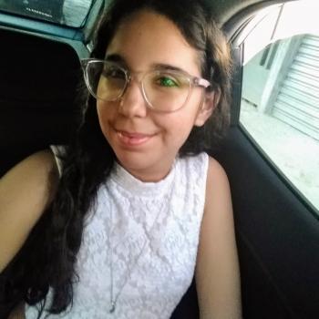 Babysitter in Mogi das Cruzes: Isabelle