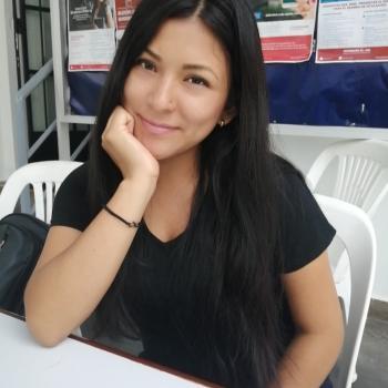 Babysitter Callao: Patricia